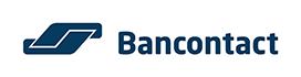 Betaal veilig met Bancontact