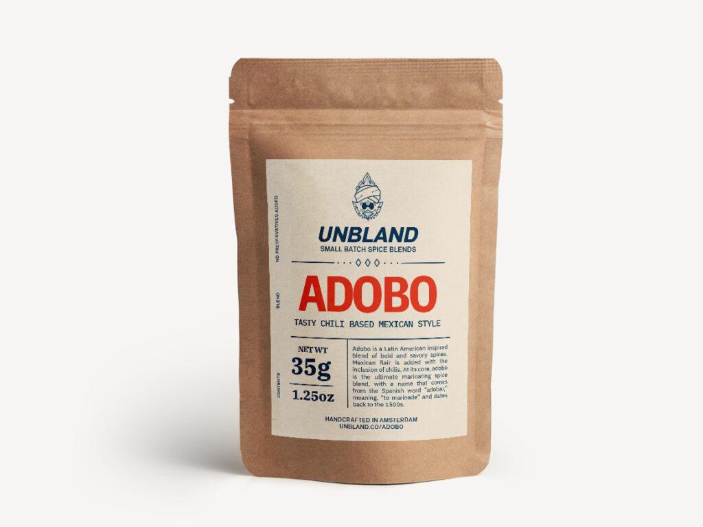 Adobo spice blend